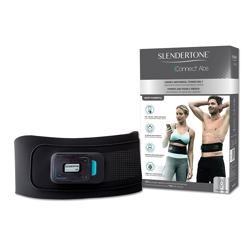 Connect Abs Toning Belt