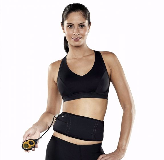 Abs Toning Belt and Free Set of Pads