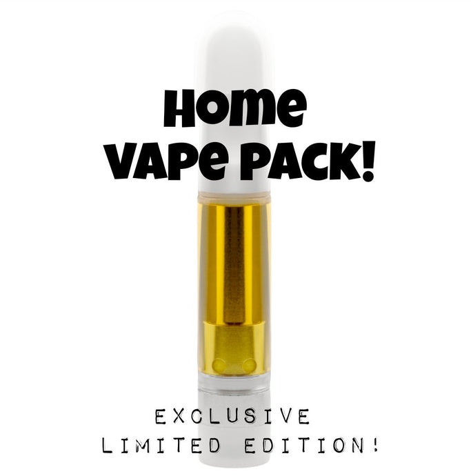 Home Vape Pack