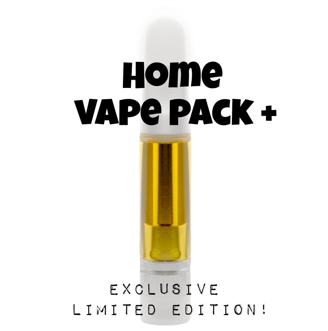 Home Vape Pack +