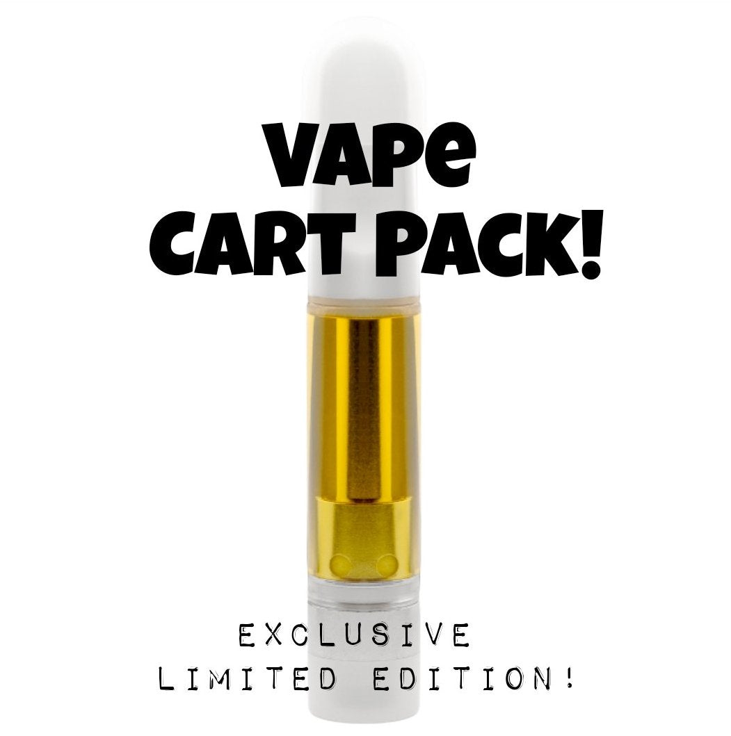 Vape Cart Pack