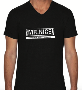 Mr. Nice T-Shirt Set