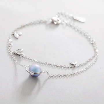 A Midsummer Night's Dream Bracelet - Misty and Molly