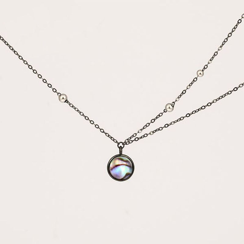 Milky Way Necklace - Misty and Molly