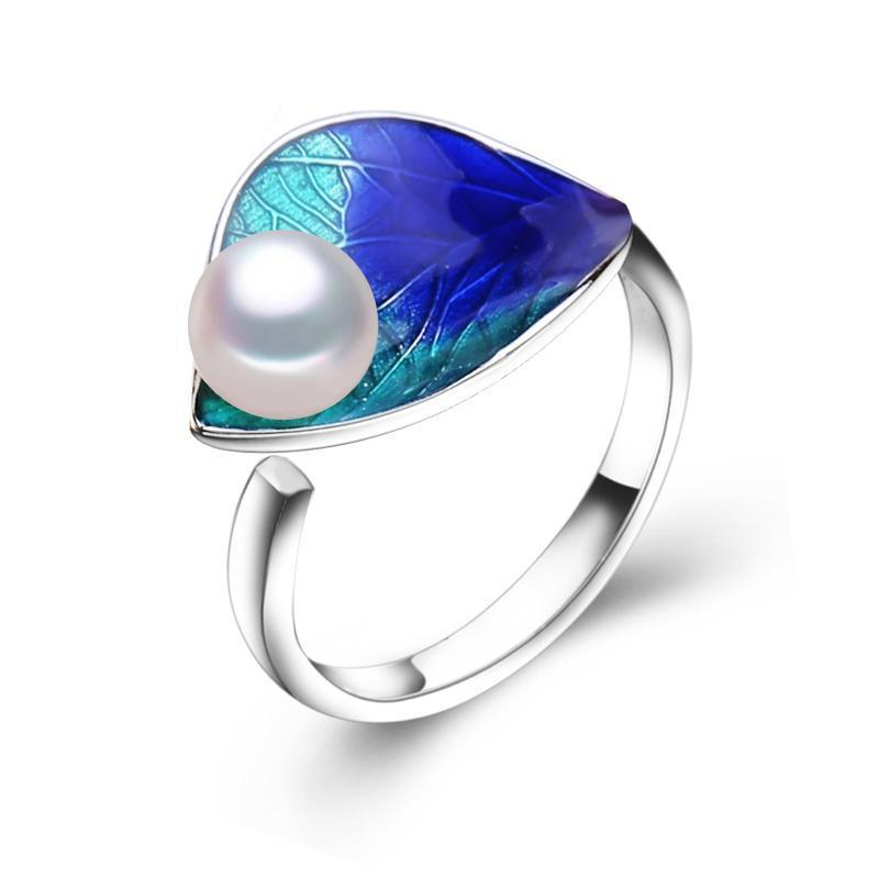 Deep Sea Treasure Ring - Misty and Molly