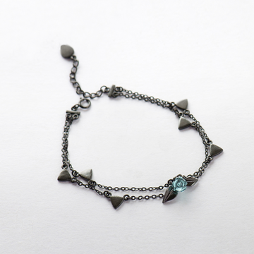 Thorns and Roses Bracelet - Misty and Molly