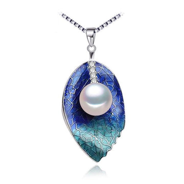 Deep Sea Treasure Necklace - Misty and Molly