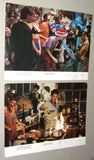(Set of 8) Bachelor Party (Tom Hanks) 11X14 USA Original LOBBY CARD 80s