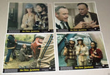 {Set of 5} THE CHINA SYNDROME (Michael Douglas) 8x10 U.S Lobby Cards 70s