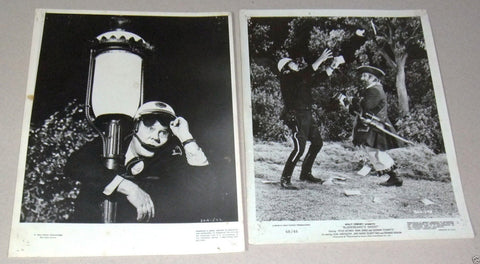 "(Set of 5) Blackbeard's Ghost {Dean Jones} 10x8"" ORG Film Photos Still 60s"
