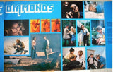 Queen of Diamondss Raymond Homer Movie Program