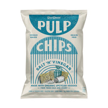 Load image into Gallery viewer, Pulp Pantry Salt 'n' Vinegar Chips