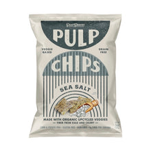 Load image into Gallery viewer, Pulp Pantry Sea Salt Chips