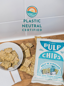 Pulp Pantry Salt 'n' Vinegar Chips