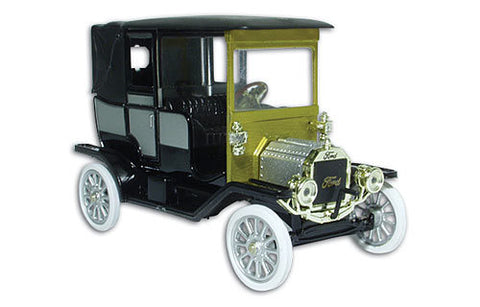 1911 Gray Ford Towncar