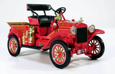 1922 Ford Fire Chief Runabout