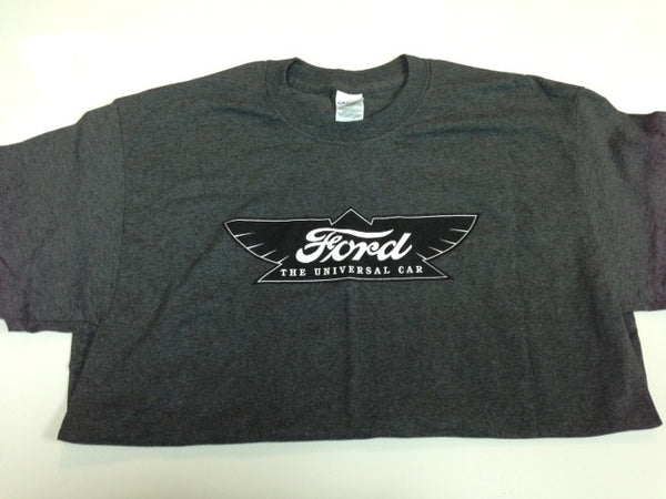 Ford Winged Pyramid Logo T-Shirt