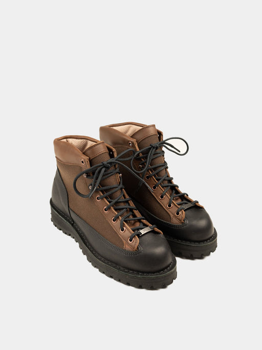 Danner Light 40th Anniversary  Black/Timber