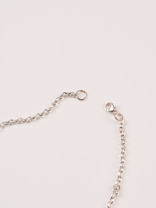 Rolo Chain (49cm length) Silver 925