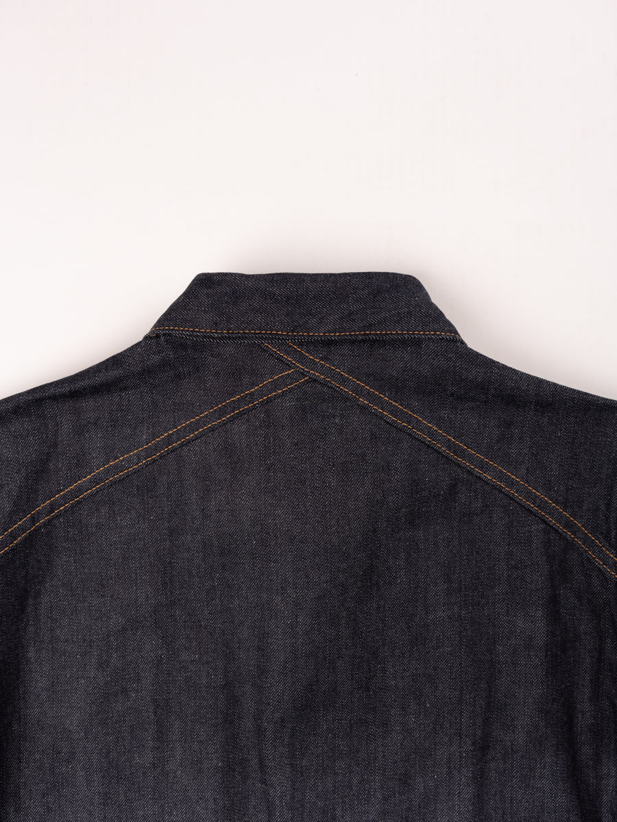 Lightweight Type 3s Indigo Selvedge