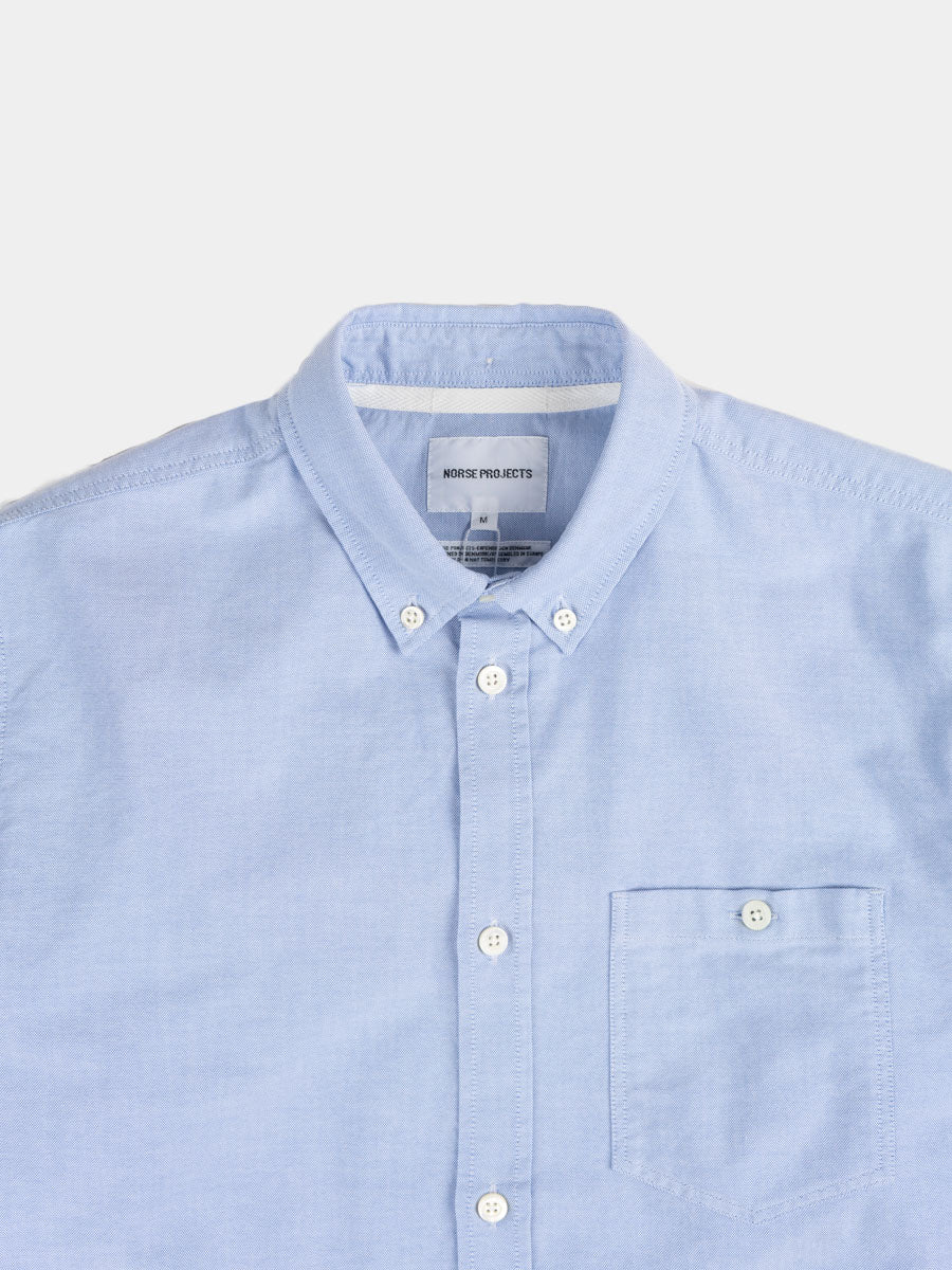 Anton Oxford Pale Blue