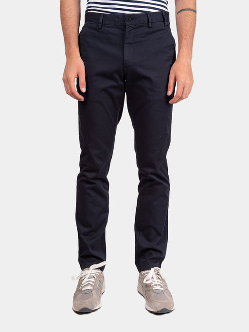 Aros Slim Light Stretch Navy