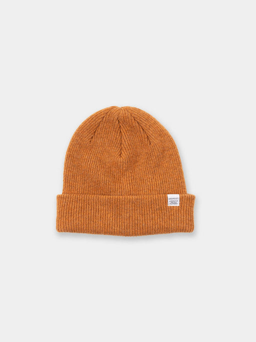 Norse Beanie, Montpellier Yellow, Norse Projects