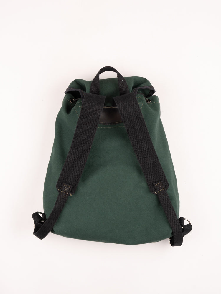 day pack, hunter green, south2 west8, backpack straps