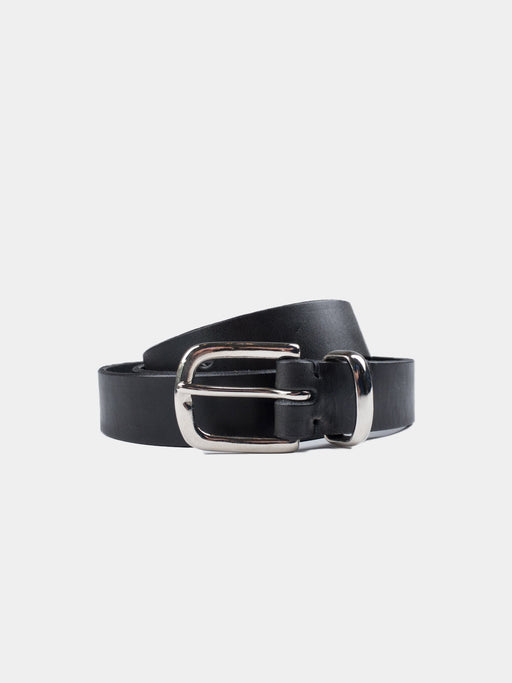 Coniston Belt Leather Black