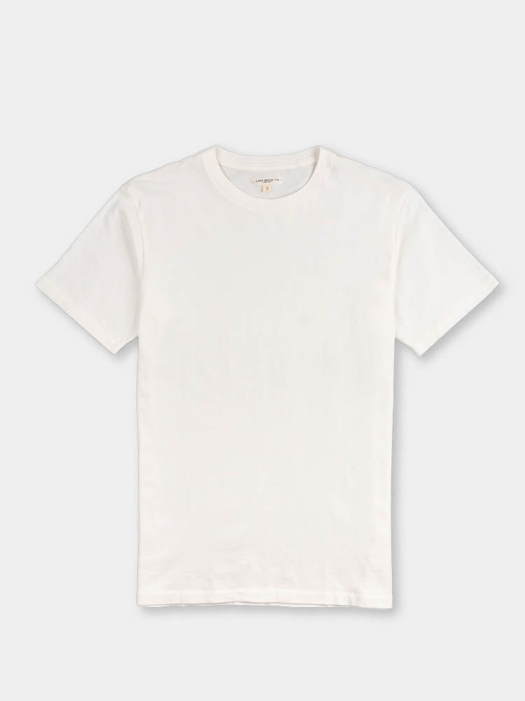 lite jersey, t-shirt, white, lady white co
