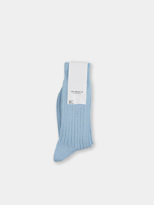 LWC Sock Light Blue