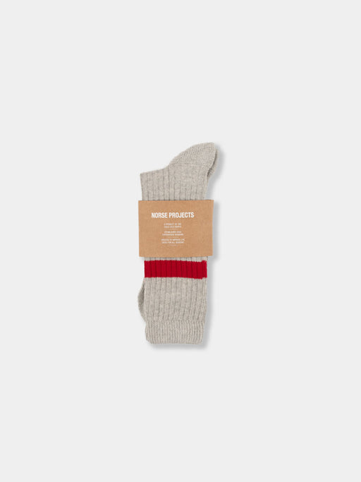 Bjarki Cotton Sport Carmine Red