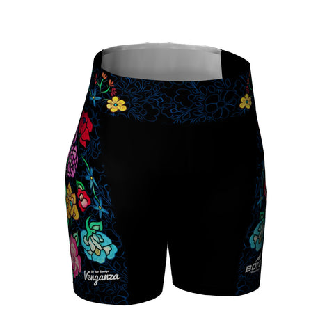 Venganza Tri Short La Era Design