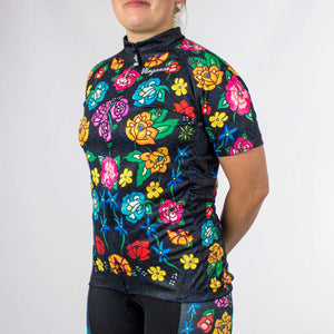 Venganza Cycling Jersey La Era Design