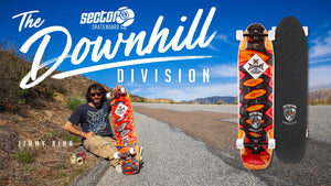 Downhill Division: Ripped Jimmy Riha Pro