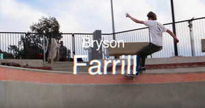 Reaper Range Session with Bryson Farrill