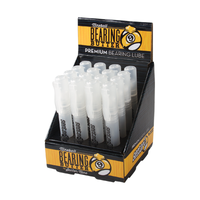 BEARING BUTTER TUBE - ASSORTED - Buy Longboard & Cruiser Skateboard, carving skateboard & Gullwing Sidewinder Trucks