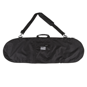 SLED SHED TRAVEL BAG - BLACK - Buy Longboard & Cruiser Skateboard, carving skateboard & Gullwing Sidewinder Trucks