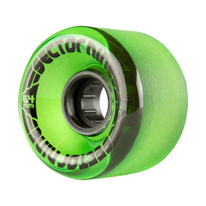 64mm 78a Nineballs Green