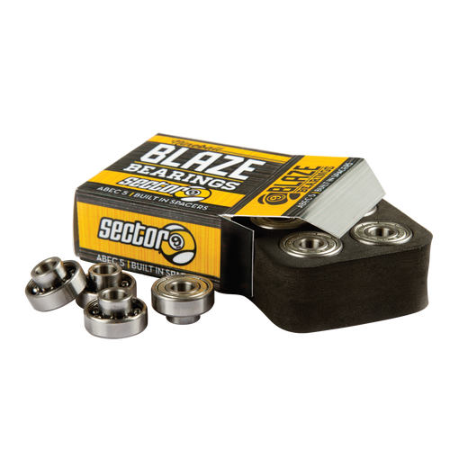 Blaze Bearings Pack - Buy Longboard & Cruiser Skateboard, carving skateboard & Gullwing Sidewinder Trucks