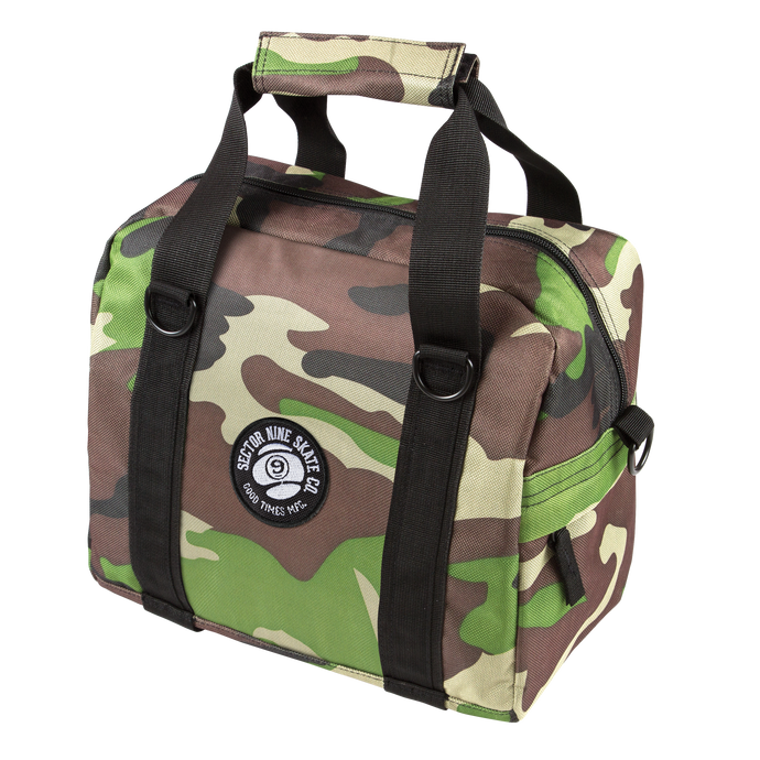 FIELD COOLER - CAMO - Buy Longboard & Cruiser Skateboard, carving skateboard & Gullwing Sidewinder Trucks