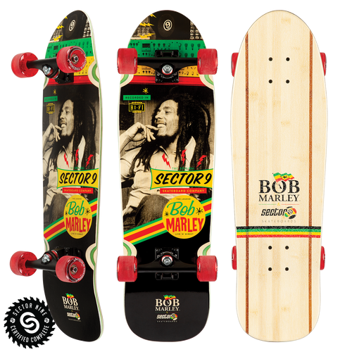 Babylon System - Buy Longboard & Cruiser Skateboard, carving skateboard & Gullwing Sidewinder Trucks