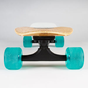 Billow Bambino - Buy Longboard & Cruiser Skateboard, carving skateboard & Gullwing Sidewinder Trucks