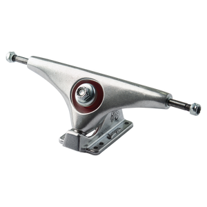 "9.0"" Gullwing Charger Silver Single Truck - Buy Longboard & Cruiser Skateboard, carving skateboard & Gullwing Sidewinder Trucks"