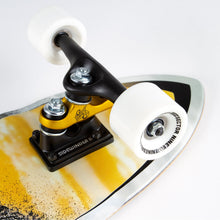 Crescent Wavepark - Buy Longboard & Cruiser Skateboard, carving skateboard & Gullwing Sidewinder Trucks