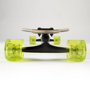 Dawn of Shred - Buy Longboard & Cruiser Skateboard, carving skateboard & Gullwing Sidewinder Trucks