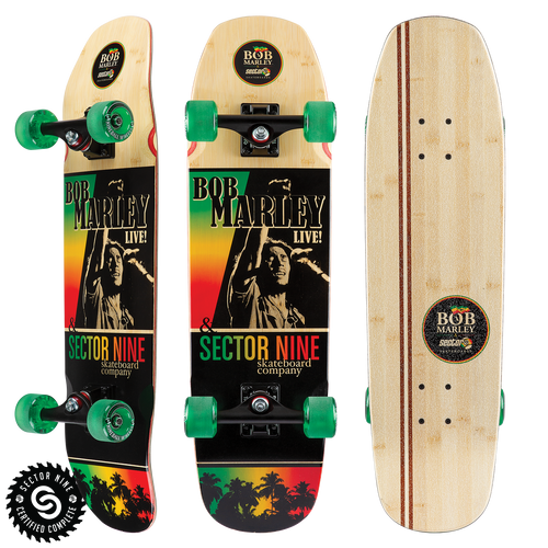 Natty Ride - Buy Longboard & Cruiser Skateboard, carving skateboard & Gullwing Sidewinder Trucks