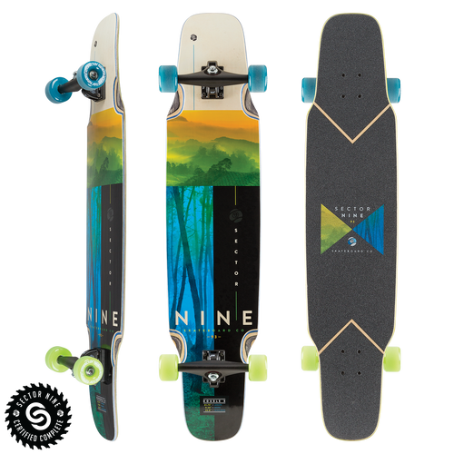 OFFSET DOUBLE CROSS - Buy Longboard & Cruiser Skateboard, carving skateboard & Gullwing Sidewinder Trucks