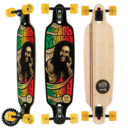 Rastaman - Buy Longboard & Cruiser Skateboard, carving skateboard & Gullwing Sidewinder Trucks