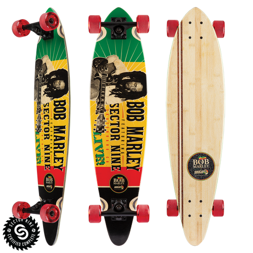 Redemption - Buy Longboard & Cruiser Skateboard, carving skateboard & Gullwing Sidewinder Trucks
